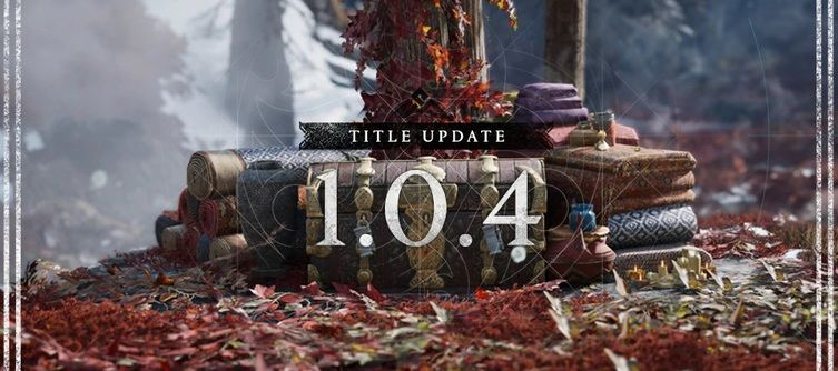 Assassin's Creed Valhalla Patch Notes - Update 1.0.4 Fixes Memory Leak, Improves Stability