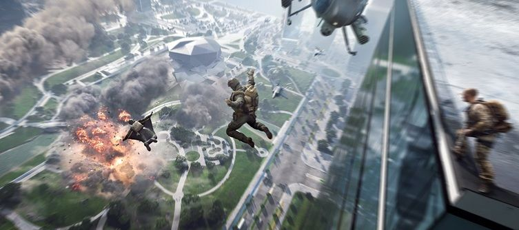 Battlefield 2042 Classes and Specialists - Traits and Loadouts