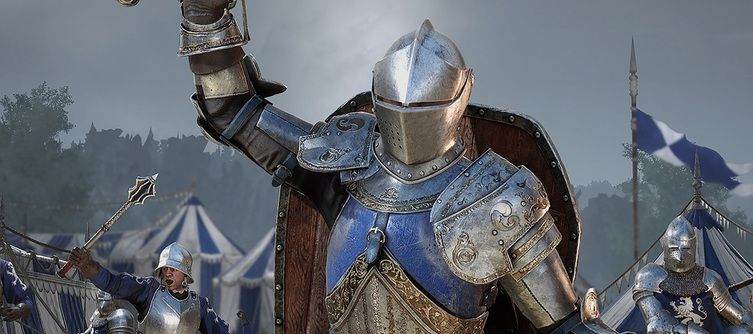Chivalry 2 enjoys 1 million sales since launch, with 420 million knights being mortally wounded in combat