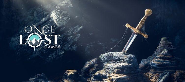 "Original Creators of Elders Scrolls making a ""massive open-world fantasy adventure"""