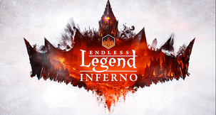Endless Legend: Inferno Announced