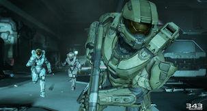 Halo 5 PC Still Isn't Happening, Despite New Box Art