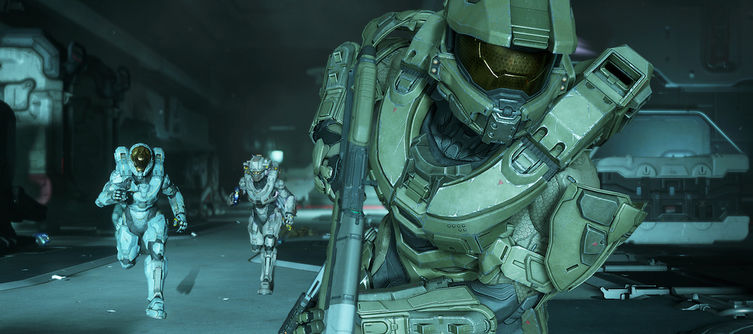 Halo 5 PC Still Isn't Happening, Despite New Box Art