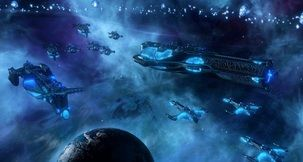 Stellaris: Aquatics Species Pack Announced, Adds New Origins, Traits, and Cosmetics