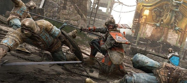Watch all New For Honor Executions in Season 10 and 11