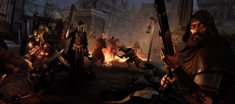 Warhammer Vermintide 2 Red Items - How to Get Them