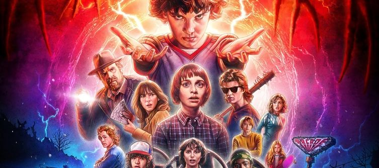 Is This Leaked Footage From Telltale's Stranger Things Game?