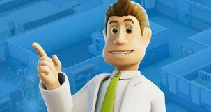Two Point Hospital: Update v1.04 - Character Customisation and Mysterious Features Coming Soon