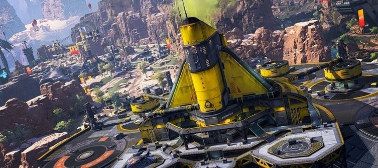 Apex Legends Chaos Theory Collection Event Starts Next Week