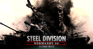 First DLC for Steel Division: Normandy 44 coming Sept 21, part in a rollout of new content including Co-op [UPDATE: New 'Closer Combat' Game Mode Revealed!]