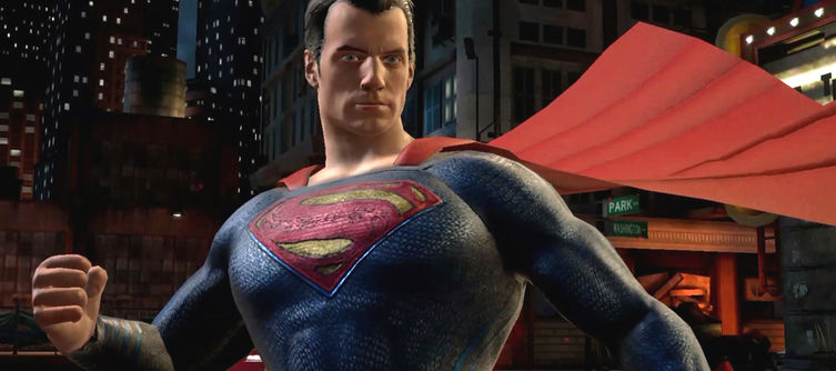 """WB has been """"actively trying to develop"""" a Superman open-world game since 2013, reportedly"""