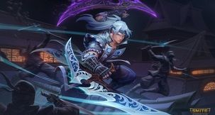 Smite 7.8 Patch Notes - Update Adds Tsukuyomi, God of the Moon in August