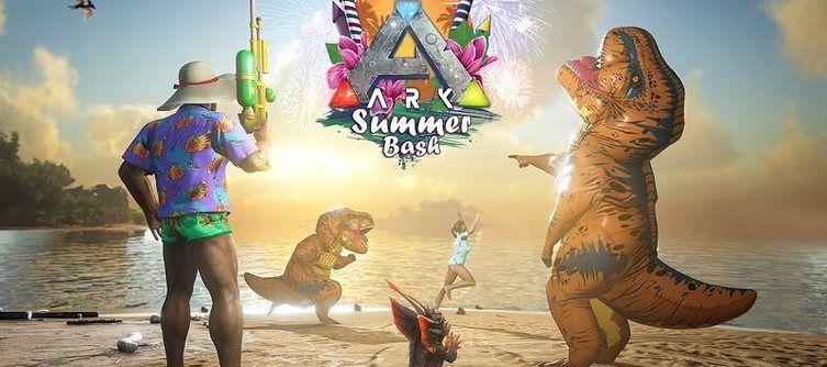 Ark: Survival Evolved Summer Bash 2021 Event - Start and End Dates