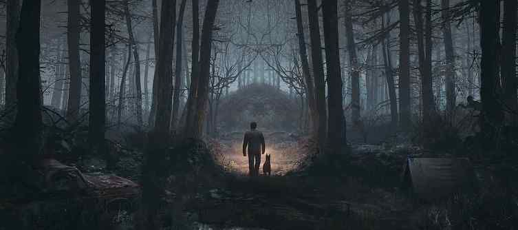 Blair Witch Gameplay Trailer Released - Watch it here