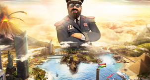 Tropico 6 Preview - El Presidente Is Back With 4 Beautiful Islands
