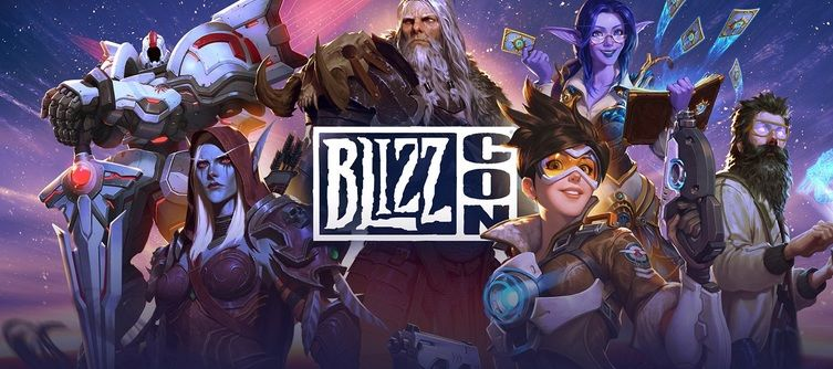 BlizzCon 2019 Opening Ceremony - Start Time and Schedule
