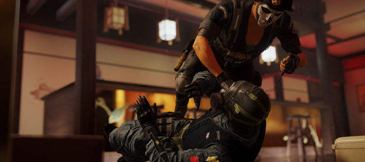 """Rainbow Six Siege's Development Team Wants It to Go Free-to-play """"at some point"""""""