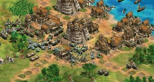 Age of Empires II: Definitive Edition has been Rated by ESRB