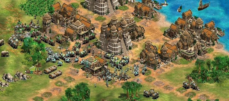 Age of Empires II: Conquerors PC News | GameWatcher