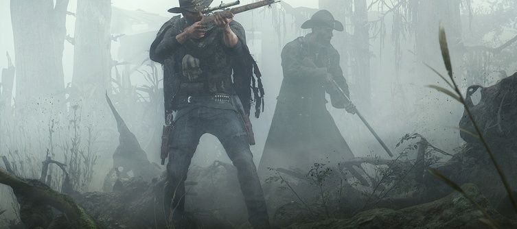 Hunt: Showdown Crossplay - Is It Supported?