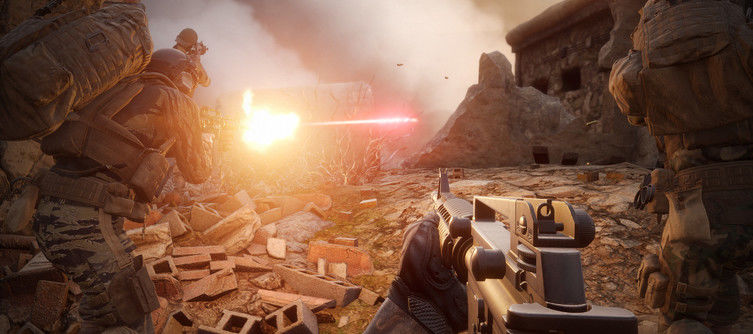 Insurgency: Sandstorm Crossplay - What to Know About Cross-Platform Support