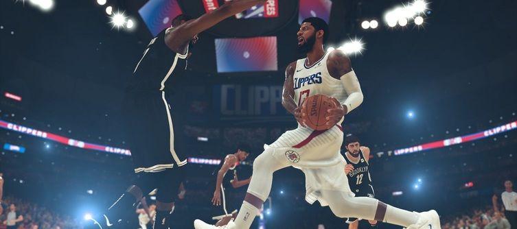 NBA 2K20 Error Code 727e66ac - Is There A Fix?