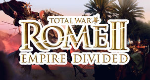 All The Details on Total War: Rome II - Empire Divided, Out November 30 [UPDATE: Out Now, and You Can Get Rome II For 66% Off or Free DLC!]