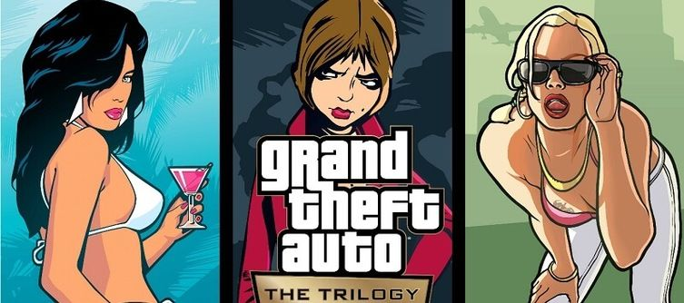 Grand Theft Auto: The Trilogy - The Definitive Edition System Requirements - The PC Specs You'll Need to Run It