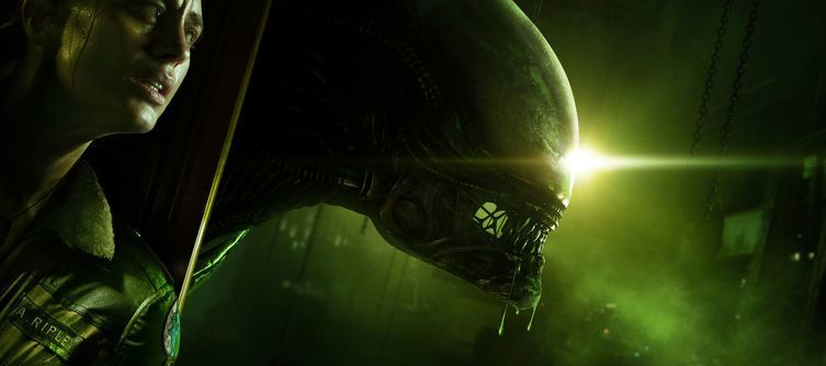 Here's What Alien Isolation Third-Person Mode Looked Like