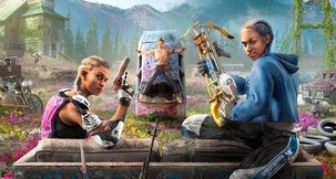 Far Cry New Dawn Multiplayer - Co-Op, PvP, and Map Editor Supported?