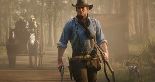 "Rockstar Claims Red Dead Redemption 2 PC Stuttering Issues Will Be Solved in ""a few days"""