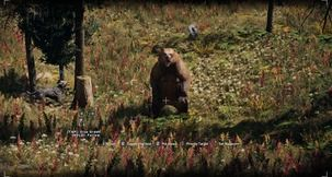 Far Cry 5 - Grizzly Bear Locations