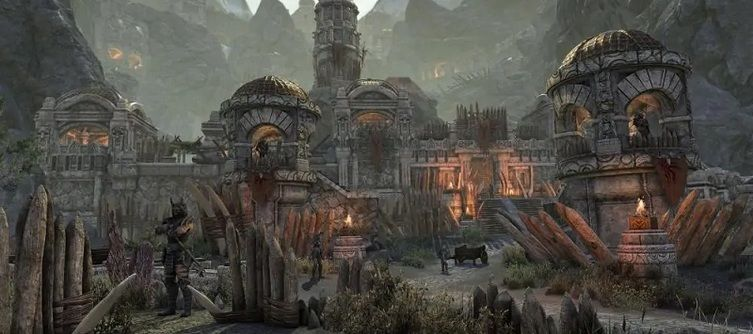 The Elder Scrolls Online: Markarth DLC Concludes the Dark Heart of Skyrim Story Arc