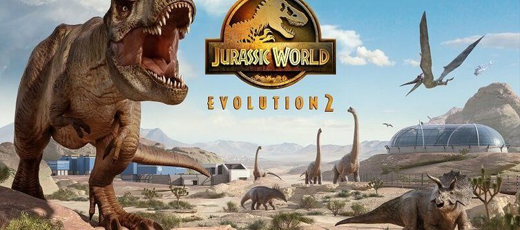 Jurassic World Evolution 2 Release Date - Everything We Know