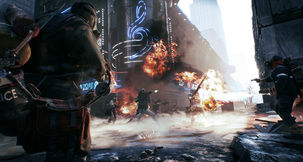 Ubisoft reveals 'Resistance' Update 1.8 for The Division, coming this fall