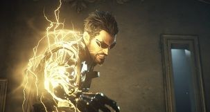 "Deus Ex: Mankind Divided Was Meant to Be ""a Completed Game"", but Was Cut Short"