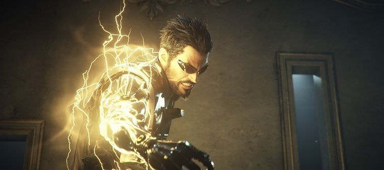 """Deus Ex: Mankind Divided Was Meant to Be """"a Completed Game"""", but Was Cut Short"""