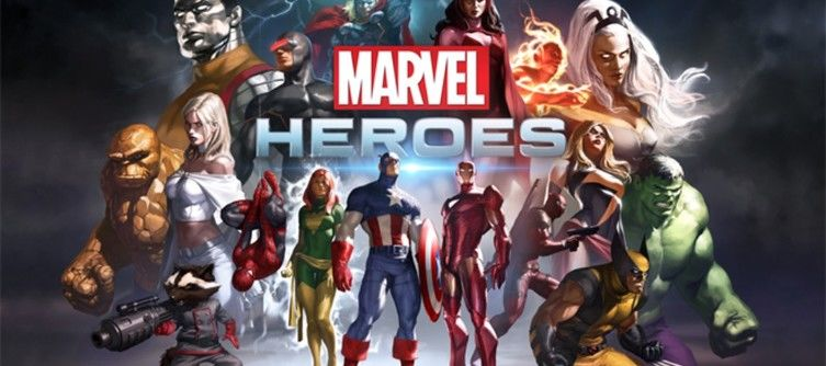 Disney Cuts Ties To Gazillion, Cancels Marvel Heroes Just Five Months After Console Release [UPDATE #2: All Game Servers Now Offline Permanently]