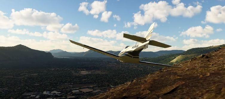 Microsoft Flight Simulator 2020 Gets August Release Date ...