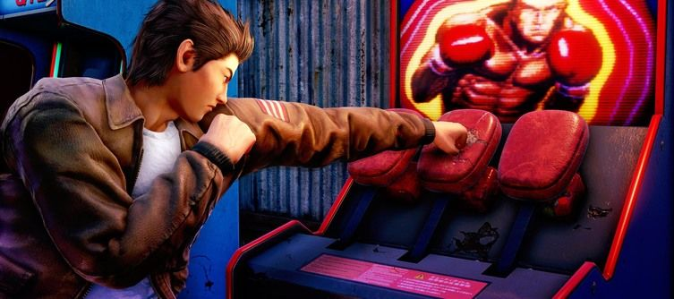 Shenmue 3 Backers Will Not Receive Season Pass or Deluxe Edition Content