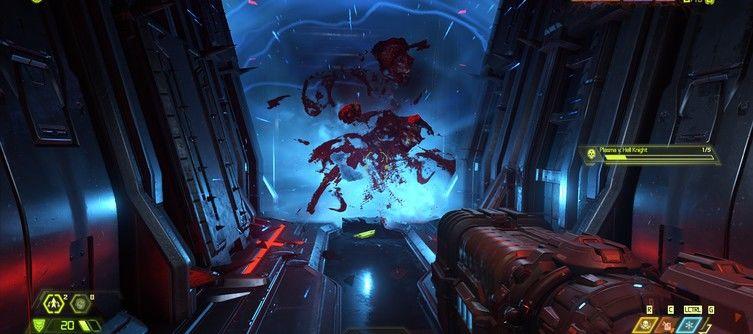 Doom Eternal Phobos Skin - How to Get It