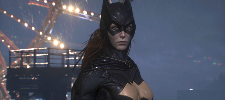 Batman Arkham Knight on Epic Games Store updated to include all DLC - for free