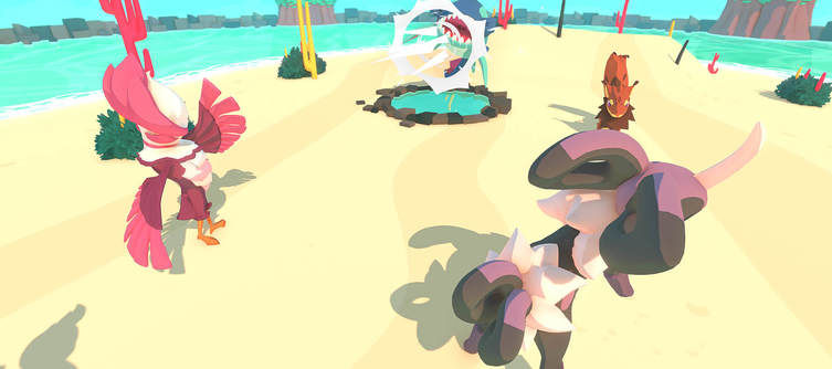 Temtem Patch Notes - 0.5.4 Update Released