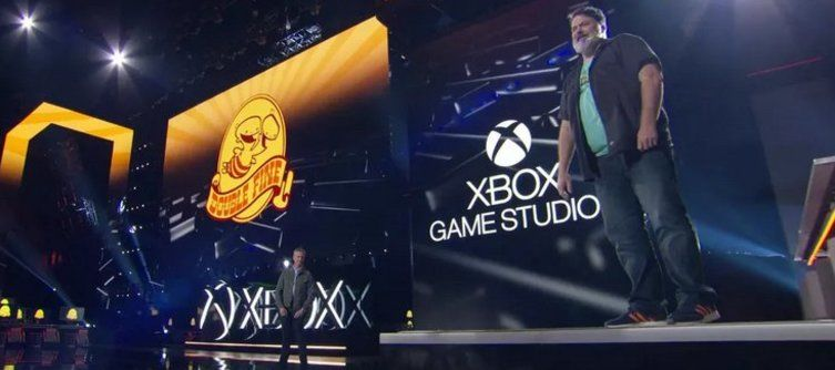 E3 2019: Double Fine Becomes Microsoft's Latest Acquisition