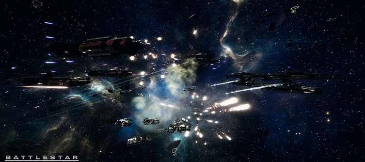 Battlestar Galactica Deadlock Season 2 Ends Later This Month With DLC and Free Update