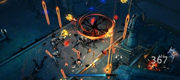 Diablo Immortal Release Date - What We Know About a PC Release Date