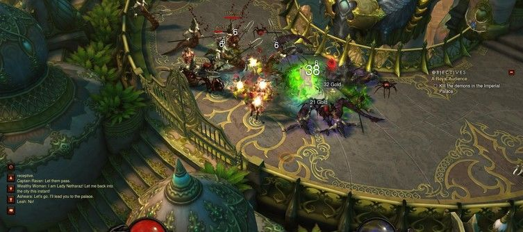 Diablo 3 Season 20 Start Date - When Does It Begin and End?