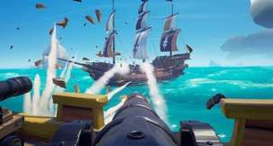 Sea of Thieves Release Times – Here's What Times You Can Start Playing Across The World