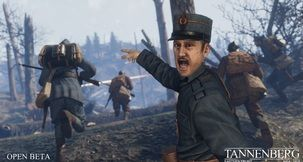 Tannenberg Roumanian Update Adds New Weapons and Maps Today