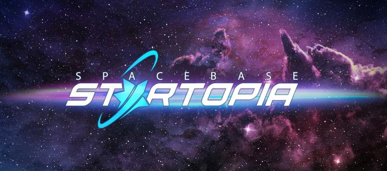 Spacebase Startopia Announced in Cinematic Trailer